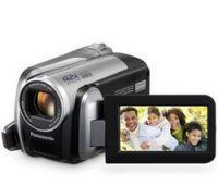 Caméra numérique SDR H50
