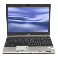 Portable  PC Nec
