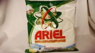 Ariel MicroCleaning