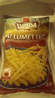 Frites Surgelees Lutosa