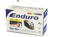 Encre NoirMA-1000Kpour imprimanteMagicard Enduro