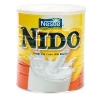 Lait en Poudre Nido - 400gms