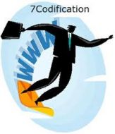 7codification recherche et  publication de produit en ligne