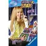 Jeu  Secret Star Hannah Montana